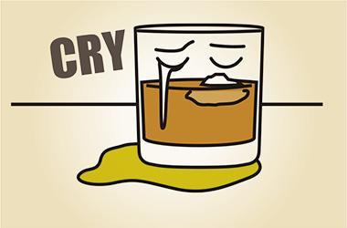 お酒は美味しいうちに飲むこと。